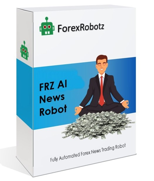Trailing stop forex robot